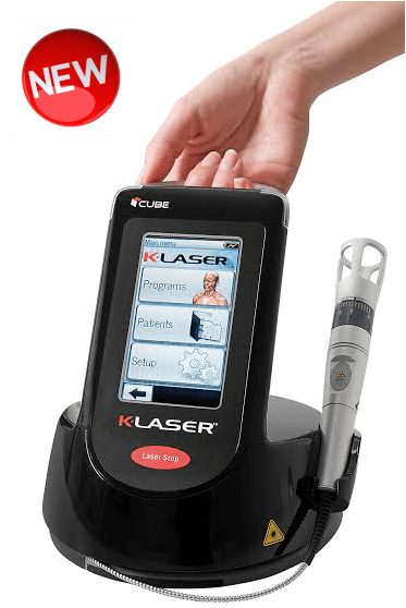 Web platform for pay-per-use medical laser devices | OMNYS