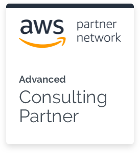 Omnys aws Advanced consulting partner