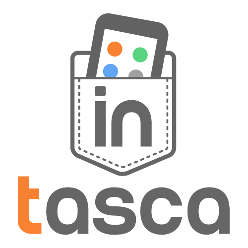 Logo di In Tasca